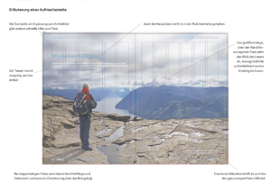 Editorial design by Christine Koehler