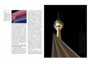 Editorial-Design von Katrin Simoneit