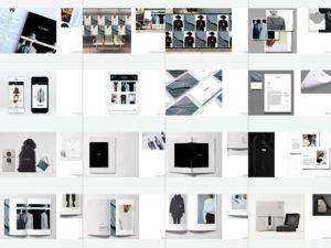 Editorial-Design von Anne Schubert