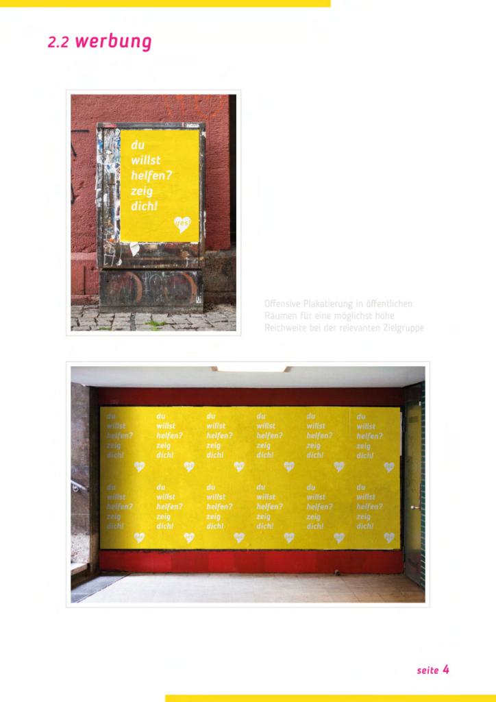 Imagekampagne von Stefan Mixdorf