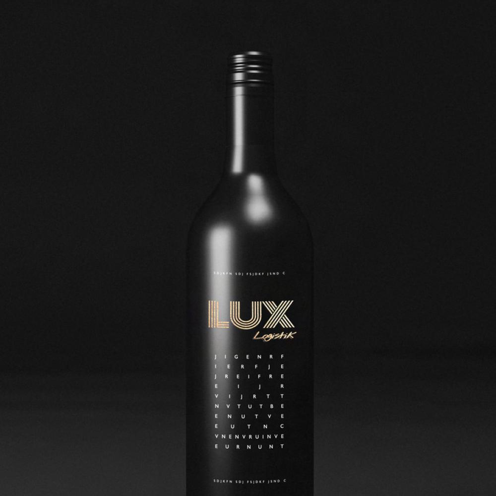 Label-Design von Maren Neuhaus