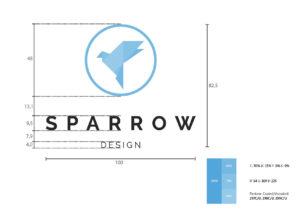 Logo-Design von Jonas Sperling