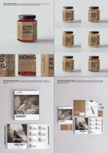 Verpackungs-Design von Thomas Reischer