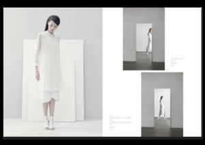 Editorial-Design von Christina Reindl