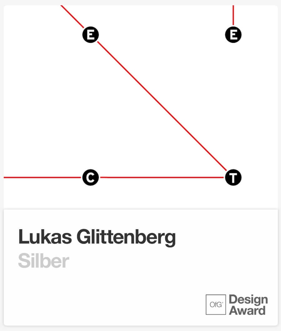 Grafikdesign / Lukas Glittenberg