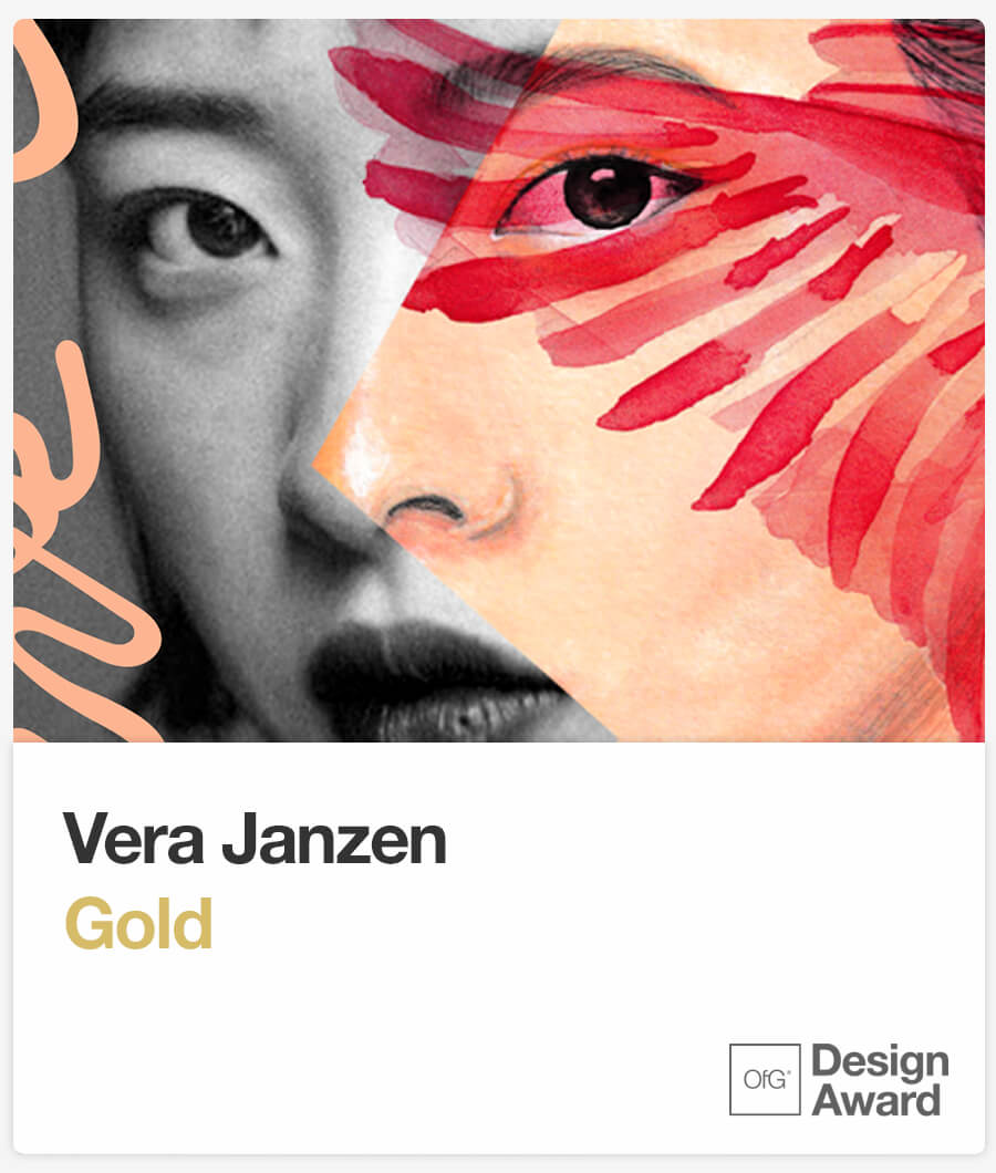 Illustration / Vera Janzen
