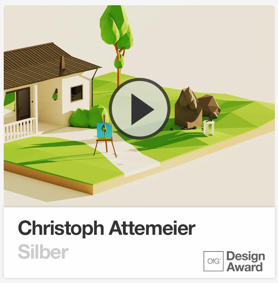 Motion Design / Christoph Attemeier