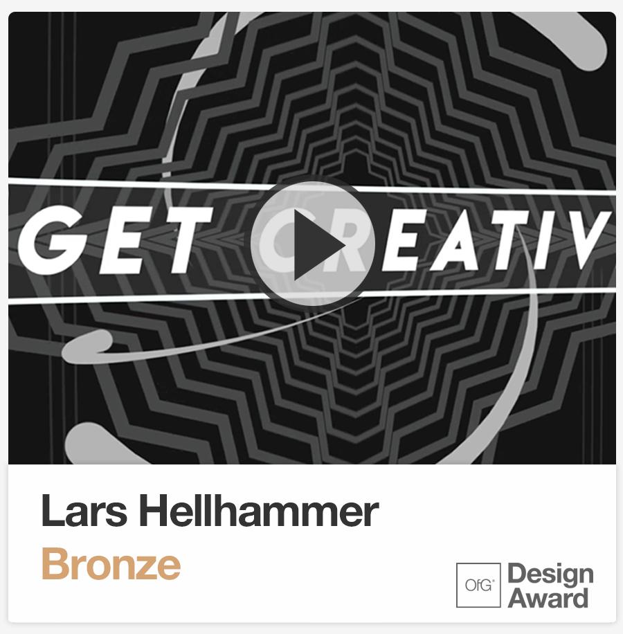 Motion Design / Lars Hellhammer