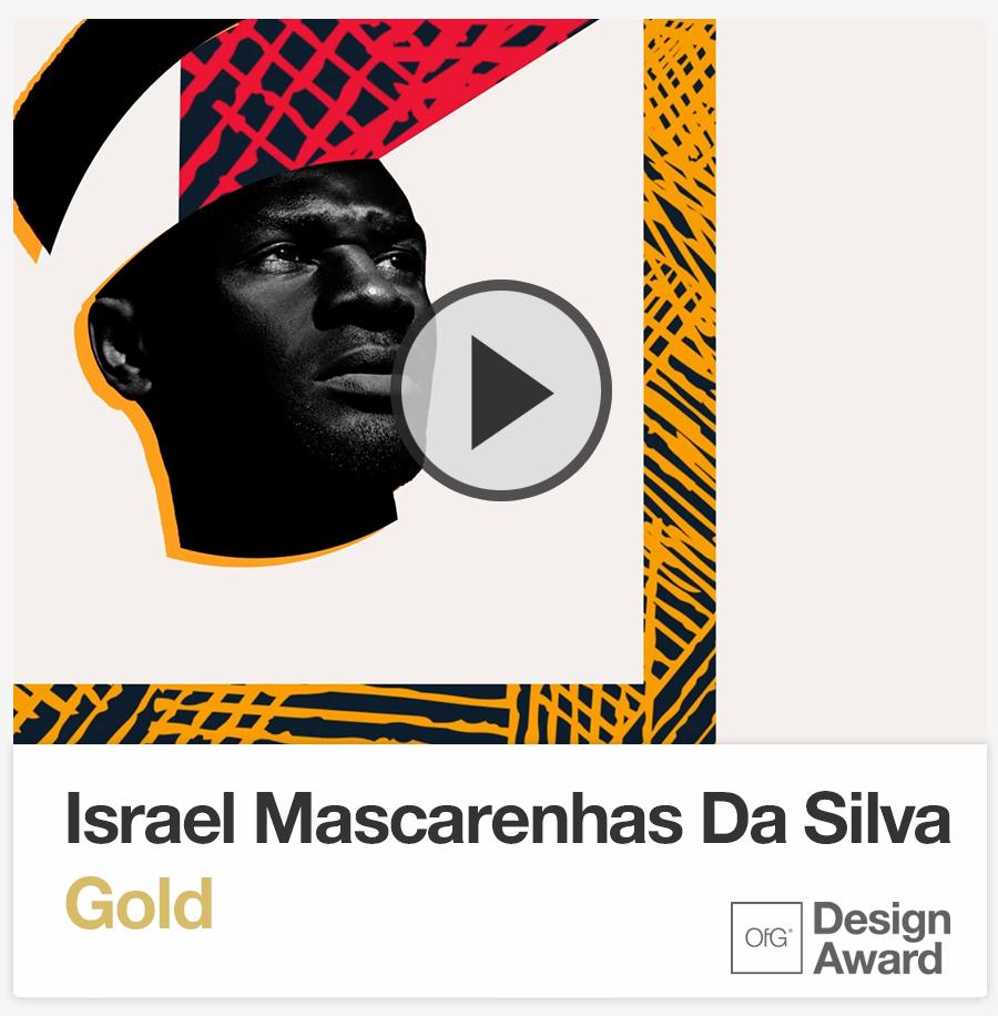 Motion Design / Israel Mascarenhas Da Silva